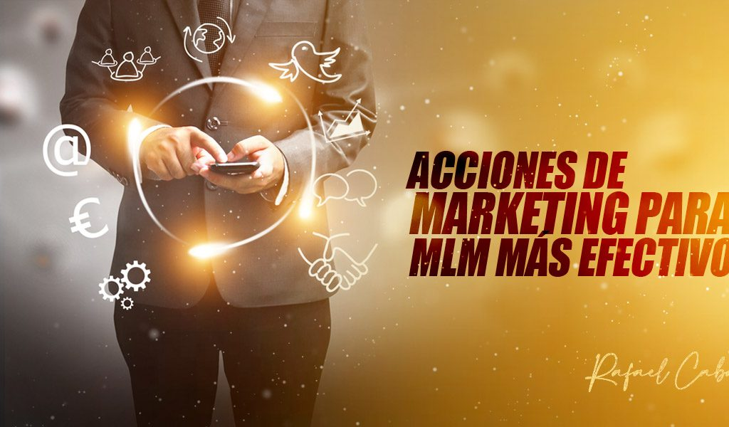 Acciones de marketing BLOG